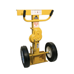 Trailer Stabilizer