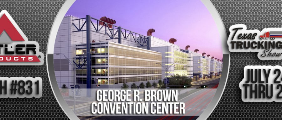 George R. Brown Convention Center Trade slider-1
